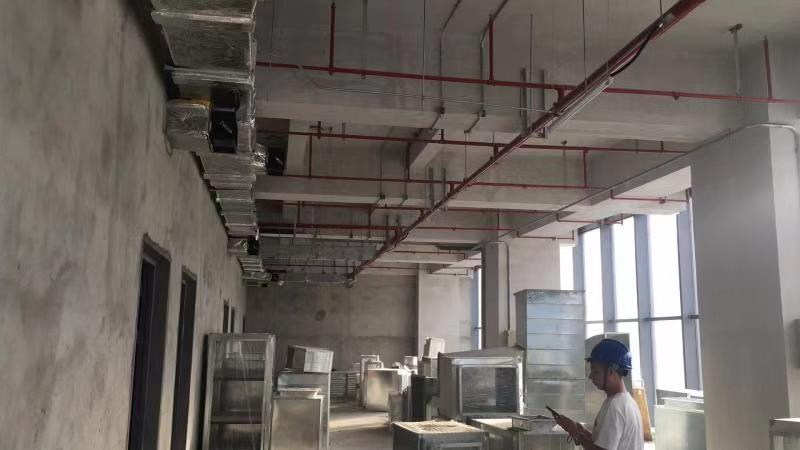 物业机电书册_坚守岗位使命,打造滨江明珠 - 恒盛地产控股有限公司